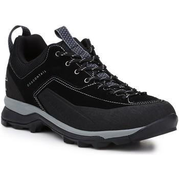Schuhe Herren Wanderschuhe Garmont Trekkingschuhe  Dragontail 002477 schwarz
