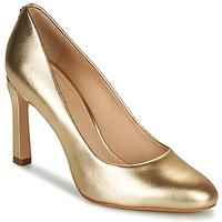 Schuhe Damen Pumps Cosmo Paris ZOLIA Gold
