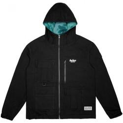 Kleidung Herren Jacken Jacker Money makers jacket Schwarz