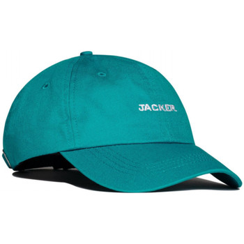 Accessoires Herren Schirmmütze Jacker Color passion cap Blau