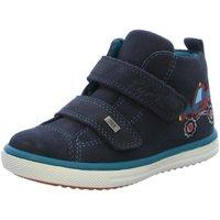 Schuhe Mädchen Boots Lurchi Maedchen MORTY-TEX 33-13323-25 25 blau
