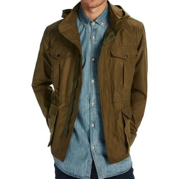 Kleidung Herren Jacken / Blazers Scotch & Soda 134375-0J Grün