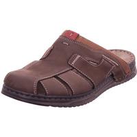 Schuhe Herren Pantoletten / Clogs Rohde - 6090/72 MOCCA 72