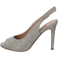 Schuhe Damen Sandalen / Sandaletten Albano 4035 BEIGE