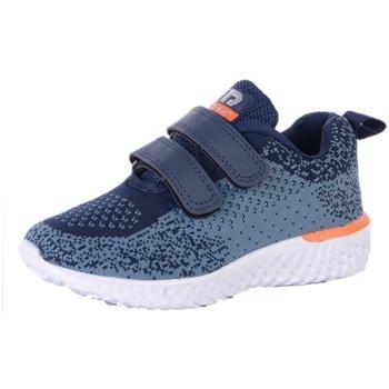 Schuhe Kinder Multisportschuhe Dek  Marineblau/Blau/Orange