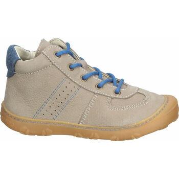 Schuhe Jungen Babyschuhe Pepino Halbschuhe Kies
