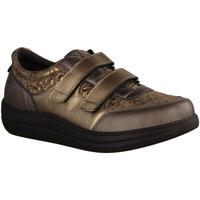 Schuhe Damen Sneaker Low Liromed 520 534