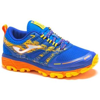 Schuhe Kinder Sneaker Low Joma Sima Blau