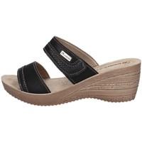 Schuhe Damen Sandalen / Sandaletten Inblu GZ 39 Schwarz