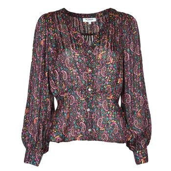 Kleidung Damen Tops / Blusen Morgan CODE Multicolor