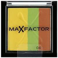 Beauty Damen Lidschatten Max Factor Eye Shadow Trio Max Effect, Queen Bee - lidschatten Eye Shadow Trio Max Effect, Queen Bee - eyeshadow