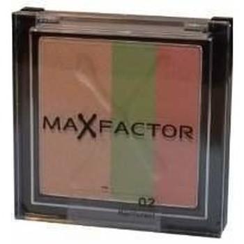 Beauty Damen Lidschatten Max Factor Eye Shadow Trio Max Effect, Rain Forest - lidschatten Eye Shadow Trio Max Effect, Rain Forest - eyeshadow