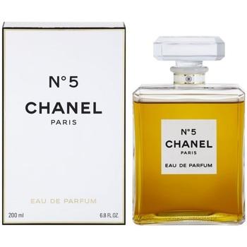 Beauty Damen Eau de parfum  Chanel N°5 - Parfüm - 200ml - VERDAMPFER N°5 - perfume - 200ml - spray