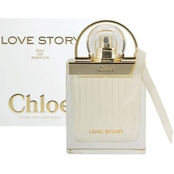 Beauty Damen Eau de parfum  Chloe Love Story - Parfüm - 75ml - VERDAMPFER Love Story - perfume - 75ml - spray