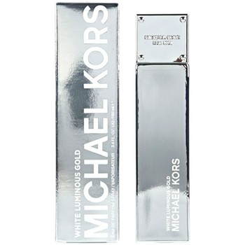 Beauty Damen Eau de parfum  MICHAEL Michael Kors White Luminous Gold - Parfüm - 100ml - VERDAMPFER White Luminous Gold - perfume - 100ml - spray