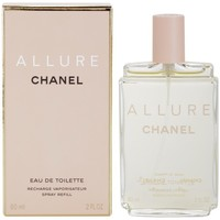 Beauty Damen Eau de parfum  Chanel Allure Recarga - köln - 60ml - VERDAMPFER Allure Recarga - cologne - 60ml - spray