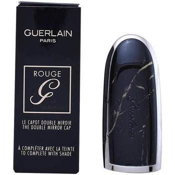 Beauty Damen Lippenstift Guerlain Rouge G le capot double miroir neo-gothic Rouge G le capot double miroir #neo-gothic