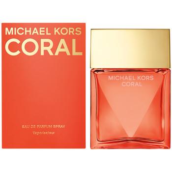 Beauty Damen Eau de parfum  MICHAEL Michael Kors Coral - Parfüm - 50ml -VERDAMPFER Coral - perfume - 50ml -spray