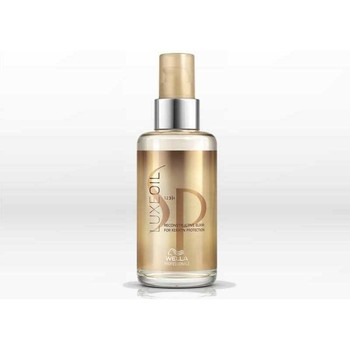 Beauty Damen Spülung Wella SP Luxe Oil Elixir  - 100ml SP Luxe Oil Elixir  - 100ml
