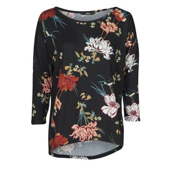 Kleidung Damen Tops / Blusen Only ONLELCOS Multicolor