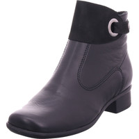 Schuhe Damen Low Boots Aco - 245 3084 schwarz