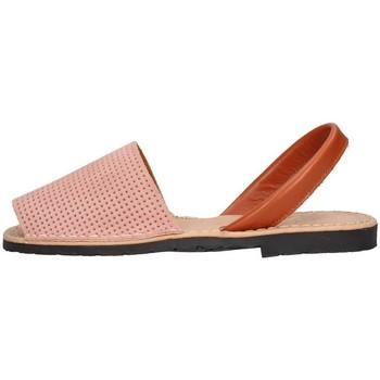 Schuhe Damen Sandalen / Sandaletten Ska 21 Caprera Djp Rose