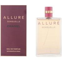 Beauty Damen Eau de parfum  Chanel Allure Sensuelle - Parfüm - 100ml - VERDAMPFER Allure Sensuelle - perfume - 100ml - spray