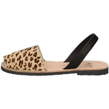 Schuhe Damen Sandalen / Sandaletten Ria 20002-2-S2 SPOTTED