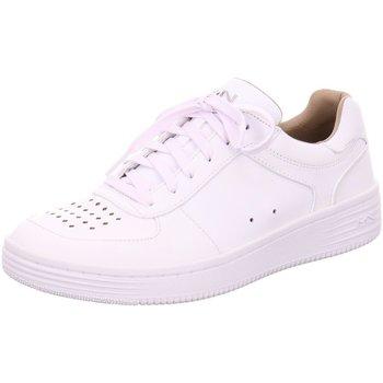 Schuhe Herren Sneaker Low Diverse PALMILLA - MAREN 222041 WHT 0 weiß
