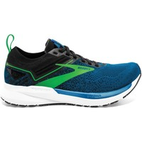 Schuhe Herren Laufschuhe Brooks Sportschuhe Ricochet 3 1103611D494 494 blau