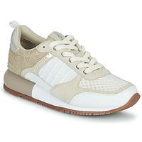 Schuhe Damen Sneaker Low Gioseppo ANZAC Weiss