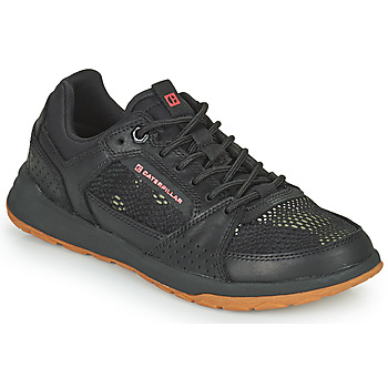 Schuhe Sneaker Low Caterpillar QUEST Schwarz