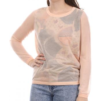 Kleidung Damen Pullover Scotch & Soda 131324-D Rose