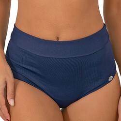 Kleidung Damen Bikini Ober- und Unterteile Sun Playa 1040 BAS MARINE Blau
