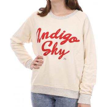 Kleidung Damen Sweatshirts Scotch & Soda 134834-3 Weiss