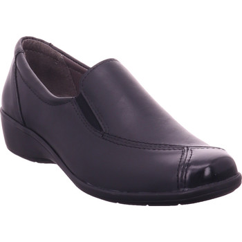 Schuhe Damen Slipper Aco Lexi 40 schwarz