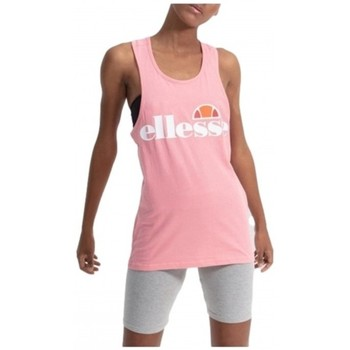 Kleidung Damen Tops Ellesse CAMISETA TIRANTES  SGS04485 Rose