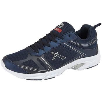 Schuhe Herren Sneaker Low Dek  Marineblau