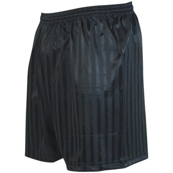 Kleidung Kinder Shorts / Bermudas Precision  Schwarz