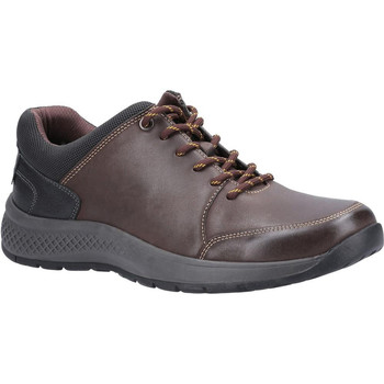 Schuhe Herren Sneaker Low Cotswold  Braun