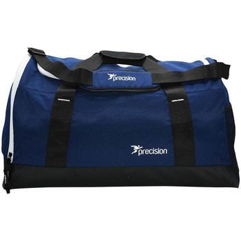 Taschen Sporttaschen Precision  Marineblau/Weiß