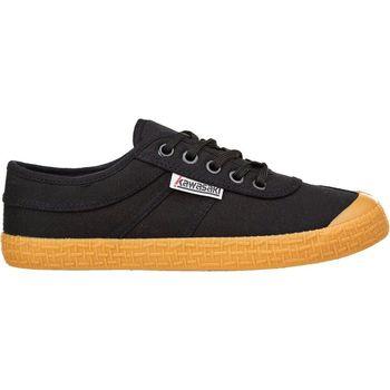 Schuhe Herren Sneaker Low Kawasaki FOOTWEAR - Original pure shoe - black Schwarz