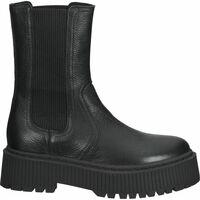 Schuhe Damen Klassische Stiefel Steve Madden Stiefel Schwarz