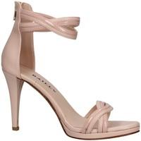 Schuhe Damen Sandalen / Sandaletten Bailly 258 Gesichtspuder
