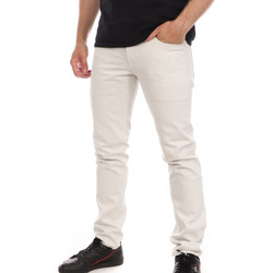 Kleidung Herren Slim Fit Jeans Scotch & Soda 135086-1 Grau