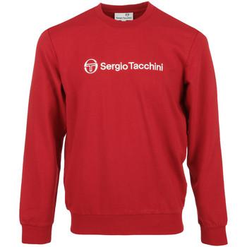 Kleidung Herren Sweatshirts Sergio Tacchini Alo Sweater Rot