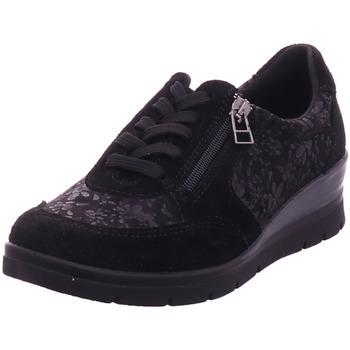 Schuhe Damen Sneaker Low Aco - 0860/9198/00/25 schwarz