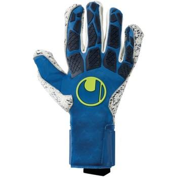 Accessoires Handschuhe Uhlsport Sport Hyperact Supergrip+ 1011229-01 blau