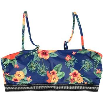 Kleidung Damen Bikini Ober- und Unterteile Brunotti Sport Dhriti-AO Womens Bikini top 2112320283 7553 Other