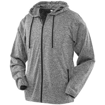 Kleidung Damen Sweatshirts Spiro S277F Grau meliert